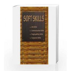 Soft Skills by S.I. Hariharan Book-9788180940859