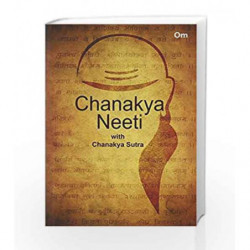 Chanakya Neeti by Omkidz Book-9789385609909