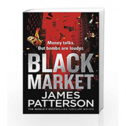 Black Market by James Patterson Book-9781784757410
