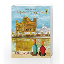 Amma, Take Me to the Golden Temple by Man, John Book-9780143428305