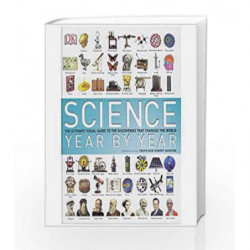 Science Year by Year by DK Book-9780241292051