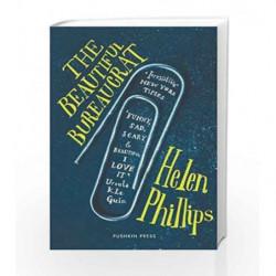 The Beautiful Bureaucrat by Helen Phillips Book-9781782273325