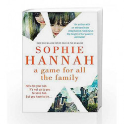 A Game for All the Family by Sophie Hannah Book-9781444776058
