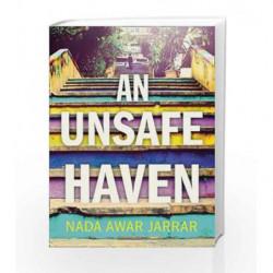 An Unsafe Haven by Nada Awar Jarrar Book-9780008165048