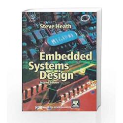 Embedded Systems Design by Heath Book-9788181479709
