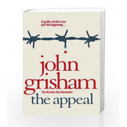 The Appeal by John Grisham Book-