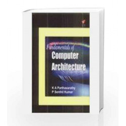 Fundamentals of Computer Archiecture by PARTHASARATHY Book-9788182091122