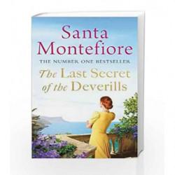 The Last Secret of the Deverills by Santa Montefiore Book-9781471135934