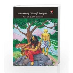 Meandering Through Malgudi by Sahayam Book-9788182091467