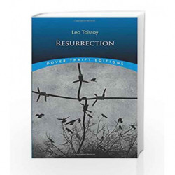 The Resurrection (Dover Thrift Editions) by Leo Tolstoy Book-9780486432168