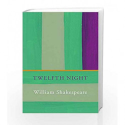 Twelfth Night by William Shakespeare Book-9780143426905