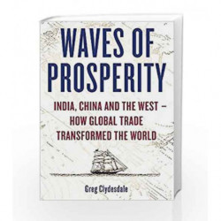 Waves of Prosperity by Greg Clydesdale Book-9781472139009