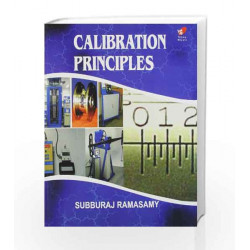 Callibration Principles by SUBBURAJ Book-9788182092235