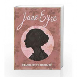 Jane Eyre by Charlotte Bronte Book-9788193387610