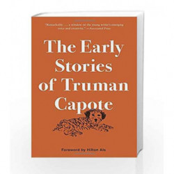 The Early Stories of Truman Capote by Truman Capote Book-9780812987690