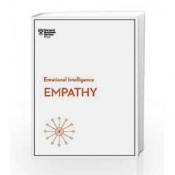 Empathy (HBR Emotional Intelligence Series) by HARVARD BUSINESS REVIEW Book-9781633693258