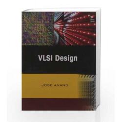 VLSI Design by  Book-9788182093478