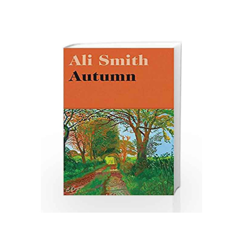 Autumn seasonal by ali smith buy online autumn seasonal book at autumn seasonal by ali smith book 9780241973318 fandeluxe Gallery