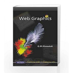 Web Graphics by G. M. Meenakshi Book-9788183710756