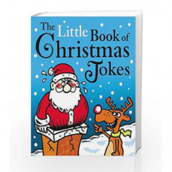 The Little Book of Christmas Jokes by NA Book-9781783444878