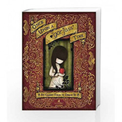 Once Upon a Gorjuss Time: Six Classic Tales to Dream By by Santoro Book-9781406357400