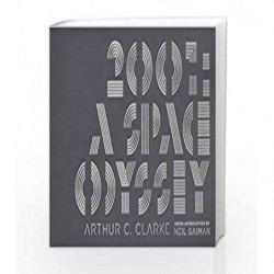 2001: A Space Odyssey (Penguin Galaxy) by Arthur C. Clarke Book-9780143111573