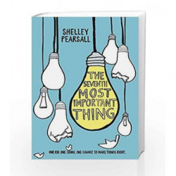 The Seventh Most Important Thing by Shelley Pearsall Book-9780553497311