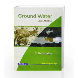 Ground Water by  Book-9788183713412