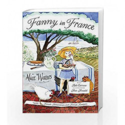 Fanny in France by Waters, Alice Book-9780670016662