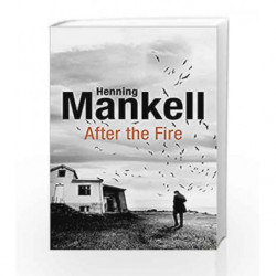 After the Fire by Henning Mankell Book-9781910701775