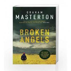 Broken Angels (Katie Maguire) by Graham Masterton Book-9781781852187