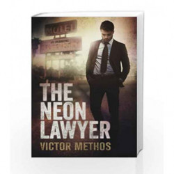 The Neon Lawyer by Victor Methos Book-9781477825976