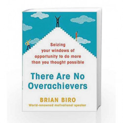 There are No Overachievers by Biro, Brian Book-9780593077924