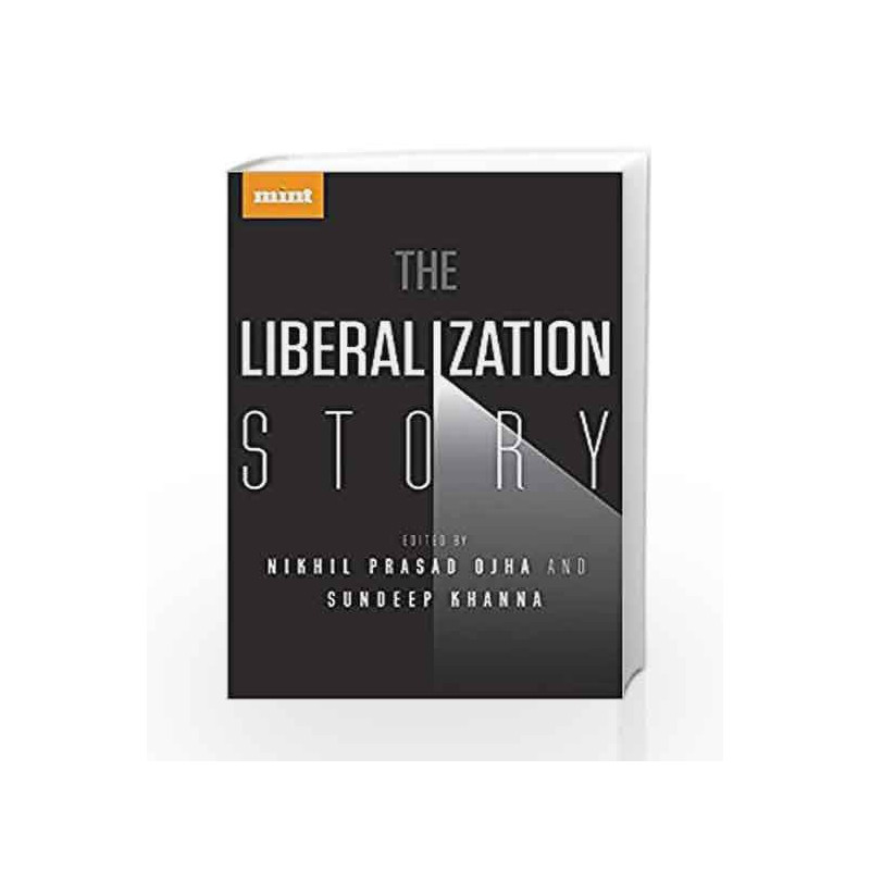 The Liberalization Story by NA Book-9780670089789