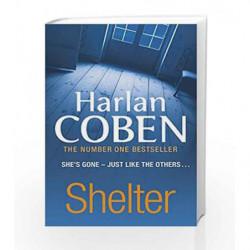 Shelter (Mickey Bolitar 1) by Harlan Coben Book-9781409135364