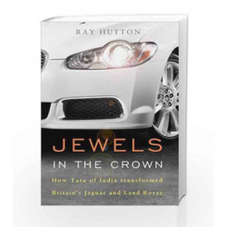 Jewels in the Crown by HUTTON RAY Book-9781908739827