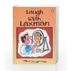 Laugh with Laxman by R. K. Laxman Book-9780140284355