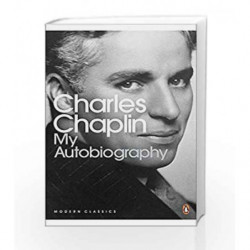 Modern Classics My Autobiography (Penguin Modern Classics) by Charles Chaplin Book-9780141011479