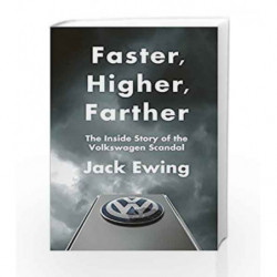 Faster, Higher, Farther by Jack Ewing Book-9780593077252