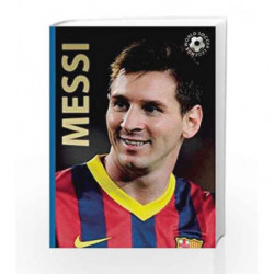Messi (World Soccer Legends) by J?kulsson, Illugi Book-9780789212252