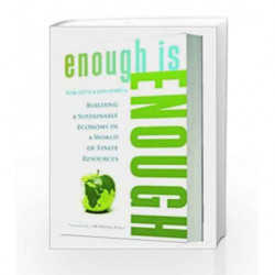 Enough is Enough by Rob Dietz Book-9781609949983