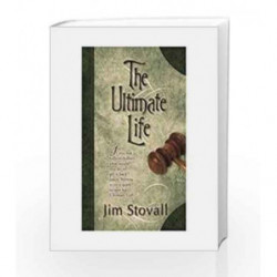 The Ultimate Life by Jim Stovall Book-9788188452743