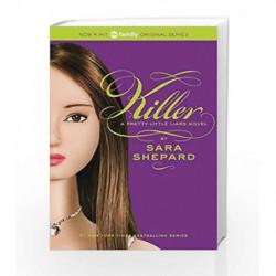 Pretty Little Liars #: Killer by Sara Shepard Book-9780061566134