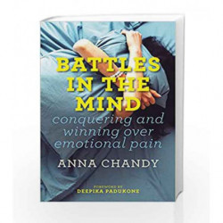 Battles in the Mind by Anna Chandy Book-9780143439905
