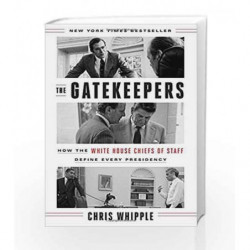 The Gatekeepers by WHIPPLE, CHRIS Book-9780804138246