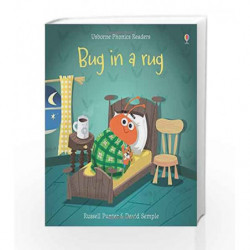Bug in a Rug (Phonics Readers) by Russell Punter Book-9781409580430