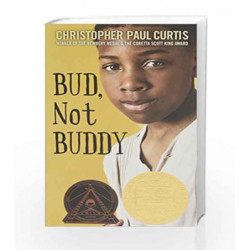 Bud, Not Buddy (Readers Circle (Laurel-Leaf)) by Christopher Paul Curtis Book-9780553494105