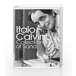 Collection of Sand: Essays (Penguin Modern Classics) by Italo Calvino Book-9780141193748
