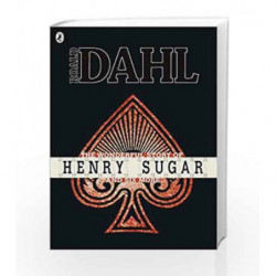 The Wonderful Story of Henry Sugar and Six More (Roald Dahl Short Stories) by Roald Dahl Book-9780141346502