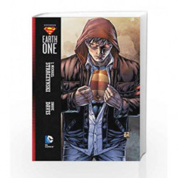 Superman: Earth One (Superman (Graphic Novels)) by J. Michael Straczynski Book-9781401224691